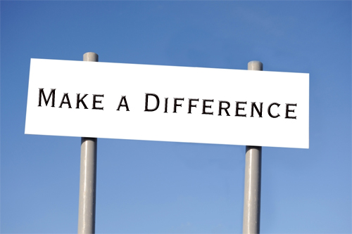 make-a-difference