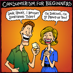 consumerism-beginners