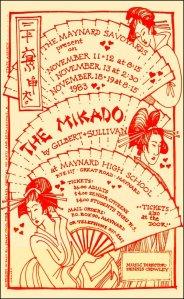1983_Mikado_poster
