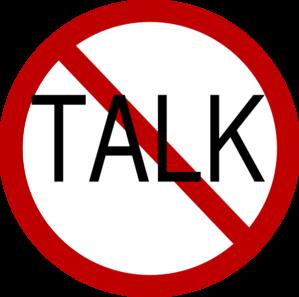 no-talk-md
